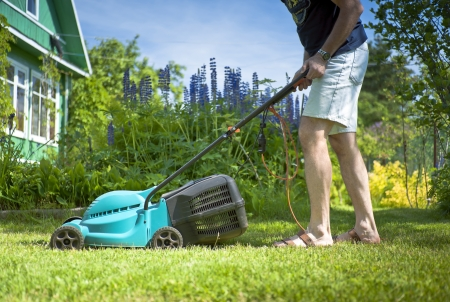 Mower Accidents that Could Have Been Avoided