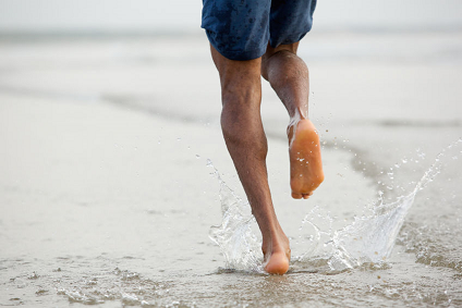 5 Tips for Summer Foot Health