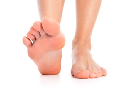8 Ways To Take Better Care of Your Feet