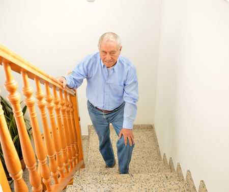 Myths about Senior Foot Health
