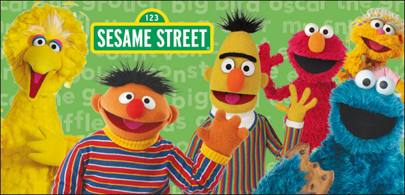 066 P1SesameStreet